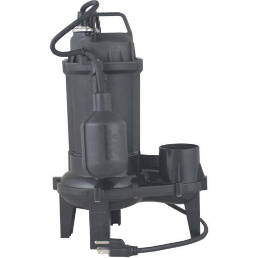 Sewage Pumps